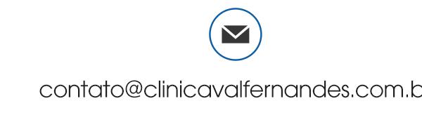 e-mail Clínica Val Fernandes